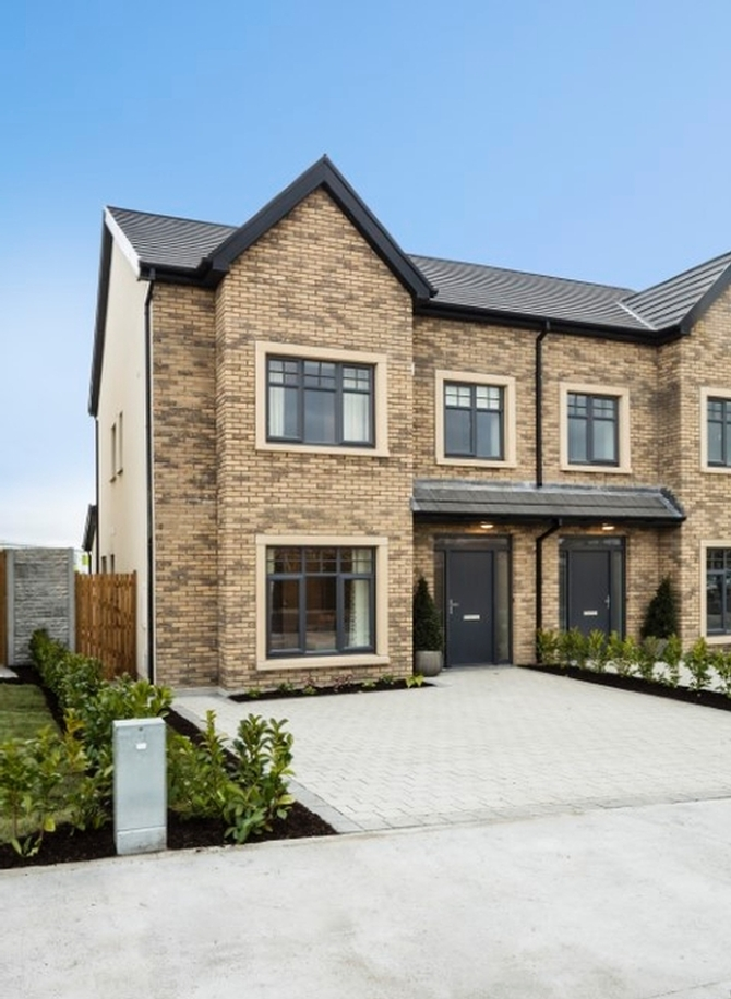 Broadmeadow Vale, Ratoath, Co. Meath