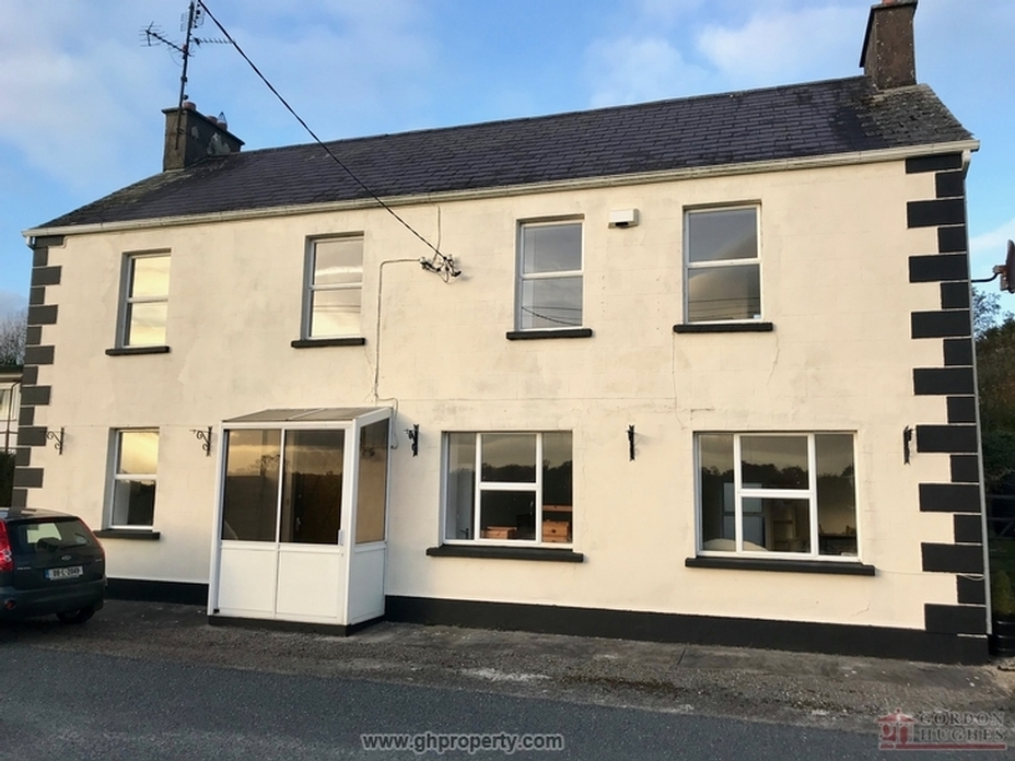 Kilmore, Carrick on Shannon, Co. Roscommon N41 YN79