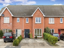 33 Somerville, Ratoath, Co Meath.