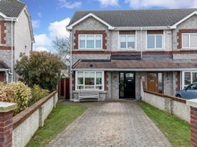 26 Foxlodge Manor, Ratoath, Co. Meath.