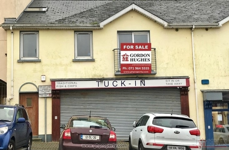 Unit 1, Church St, Manorhamilton, Co Leitrim