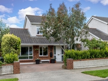25 Clonkeen, Ratoath, Co Meath