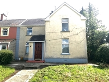 No.13 Railway Terrace, Ballinamore, Co Leitrim N41 XE26