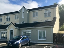 No.24 Carrick View, Cortober, Carrick on Shannon, Co Roscommon N41 KW24