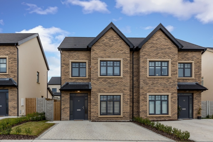 9 The Avenue, Broadmeadow Vale, Ratoath, Co Meath