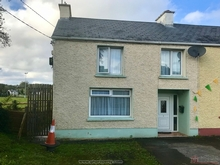 No 1 Park Road, Ballinamore Co Leitrim N41 PX00