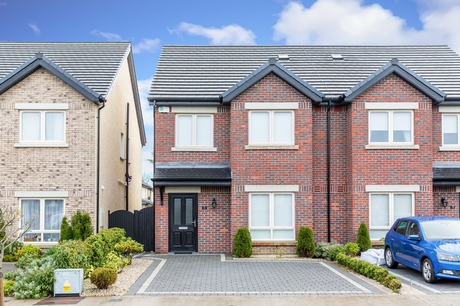 4 Kellett's Grove, Dunshaughlin, Co Meath, A85 HW28
