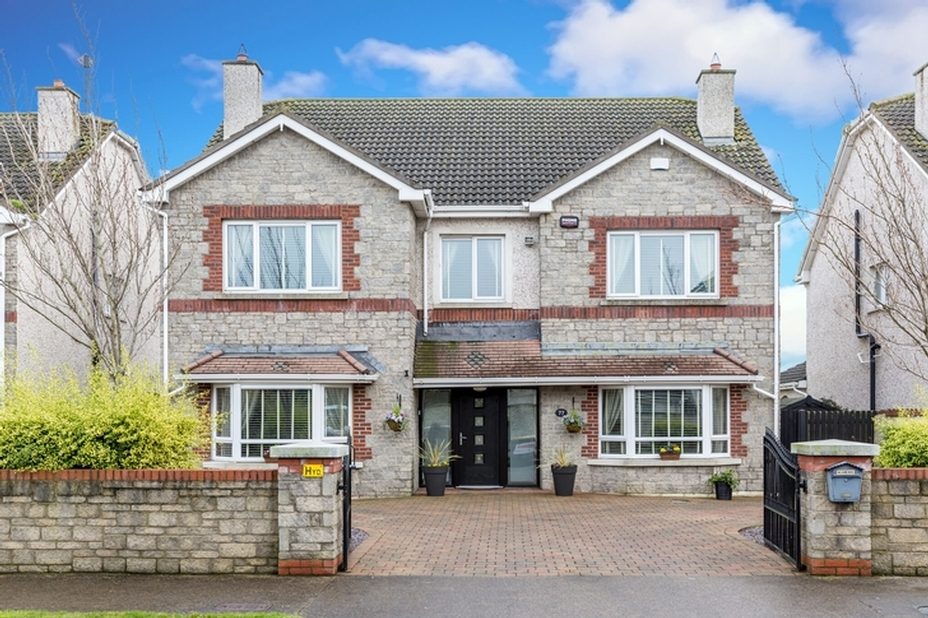 No.77 Foxlodge Manor, Ratoath, Co Meath, A85 KW66