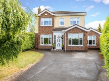 134 Meadowbank Hill, Ratoath, Co Meath A85 V389