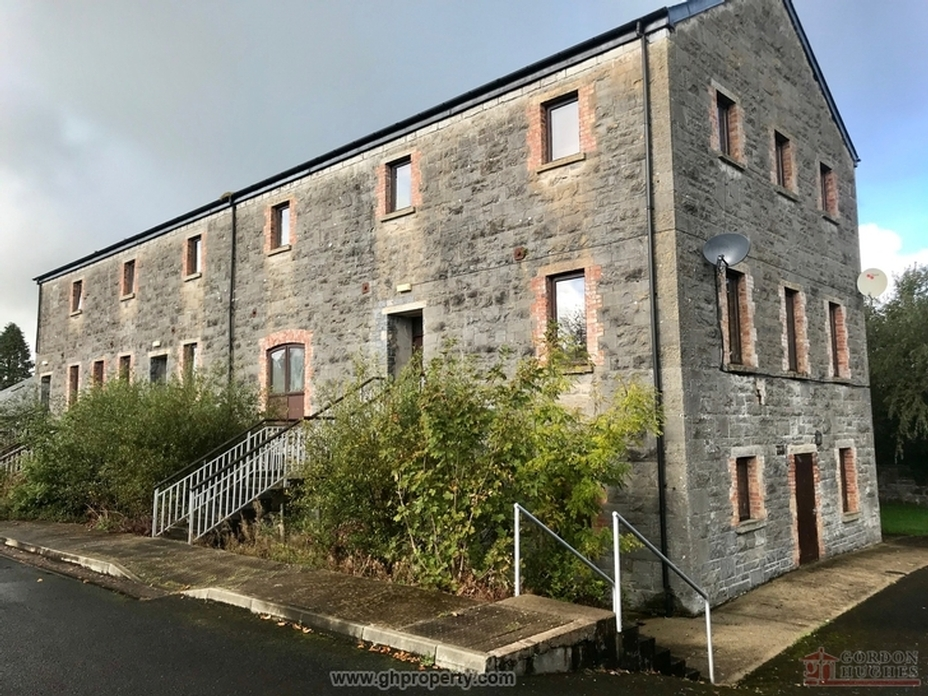 No 9 The Old Mill Apartments , Dromahair, Co.Leitrim, F91 YN97
