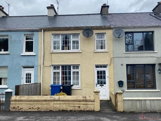 No.4 Congress Terrace, Carrick Road, Drumshanbo, Co Leitrim N41 FY09