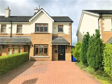 No.33 The Rise, Milltree Park, Ratoath, Co Meath A85 K657
