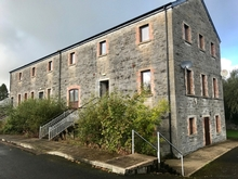 No.1 The Old Mill Apartments, Dromahair, Co. Leitrim F91 FX29