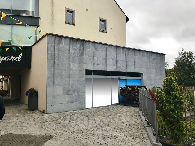 Unit 1 The Courtyard, Main Street, Carrick on Shannon, Co. Leitrim