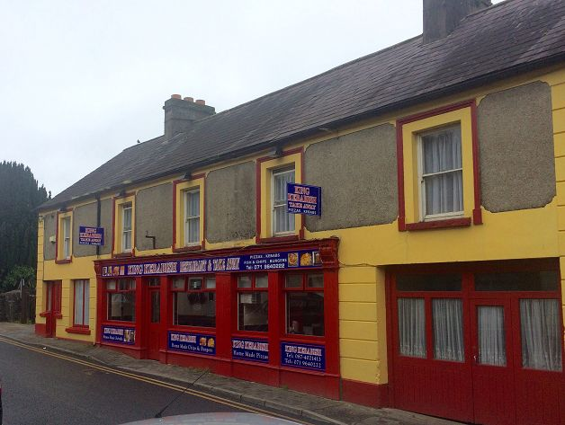 Church Street, Drumshanbo, Co Leitrim N41 D2T4