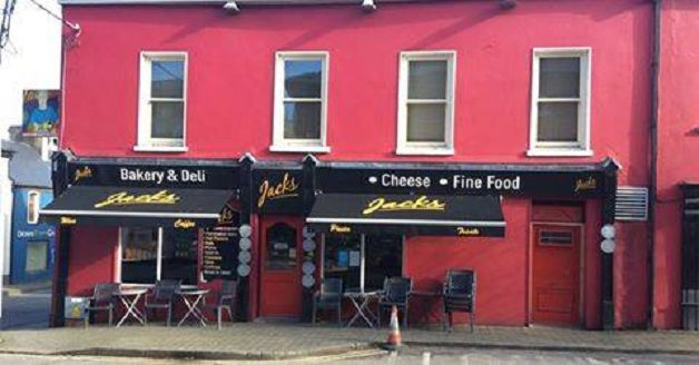 Jack's Bakery, Lower Bridge Street, Killorglin Town, Co Kerry V93 HF54