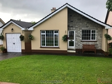 Lemon Tree House, Summerhill, Carrick-on-Shannon, Co. Leitrim.