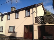 No.5 Church Street, Ballinamore, Co.Leitrim.