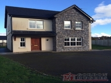 No.14 Woodford Green, Newtowngore, Co. Leitrim.