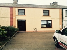 Railway Terrace, Ballinamore, Co. Leitrim