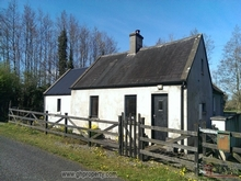 Black Island Road Cottage, Ballinalee, Co. Longford