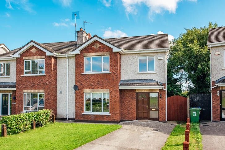 46 Hopkins Haven, Monasterevin, Co Kildare.