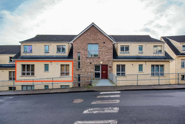 4 The Beeches, Priory Court,Kildare, Co Kildare.