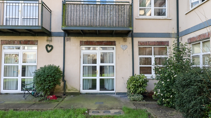 Apartment 11 The Avenue, Abbeylands, Clane, Co Kildare W91DP97
