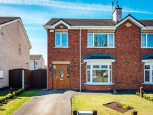 3 Hopkins Haven, Monasterevin, Co Kildare.