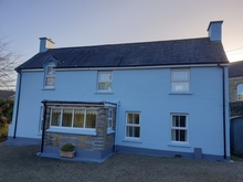 Station House, Gaggin, Bandon, Co. Cork