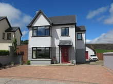 8 Inis Orga, Curraclough, Bandon, Co Cork