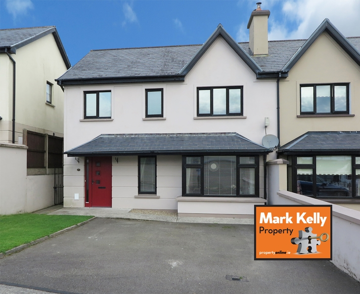 No 15 Inis Orga, Curraclough, Bandon, Co. Cork P72 PW01