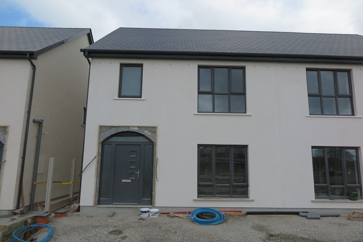 3 Bedroomed Semi Detached at The Cotton Mills, Old Chapel, Bandon, Co Cork