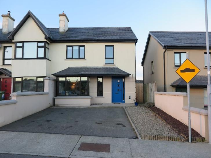 12 Inis Orga, Curraclough, Bandon, Co Cork