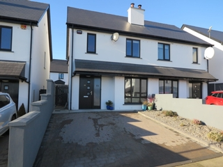 No 48 Inis Alainn, Curraclough, Bandon, Co Cork