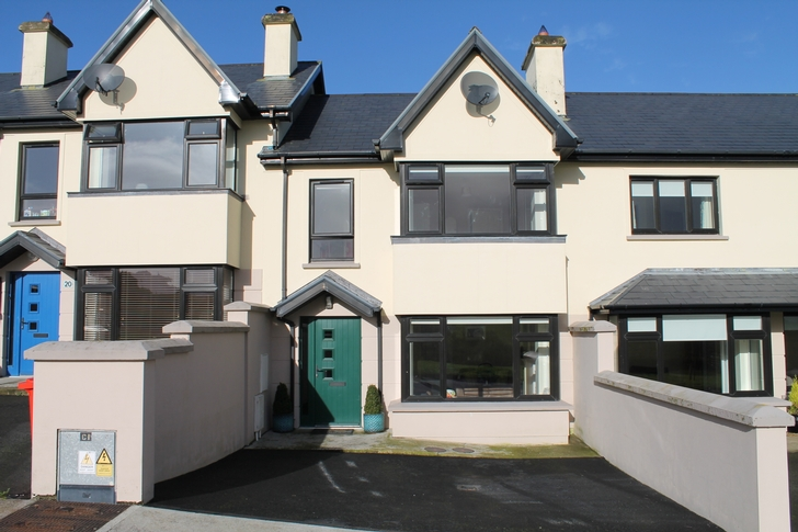 21 Inis Orga, Curraclough, Bandon, Co. Cork