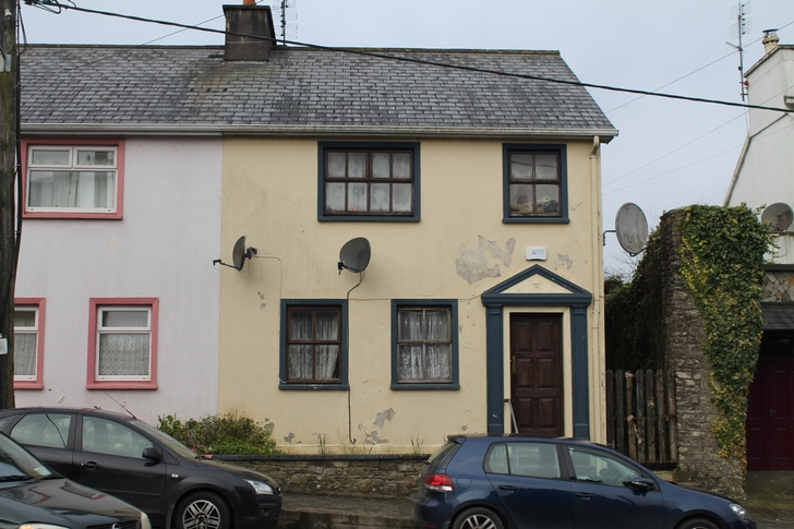 2 Hillview Terrace, Chapel Street, Bandon,P72 DE03