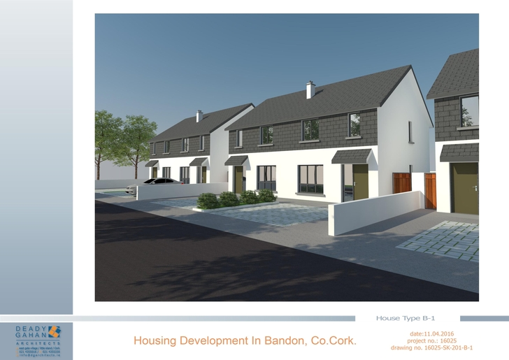 29 Inis Alainn, Curraclough, Bandon, Co Cork