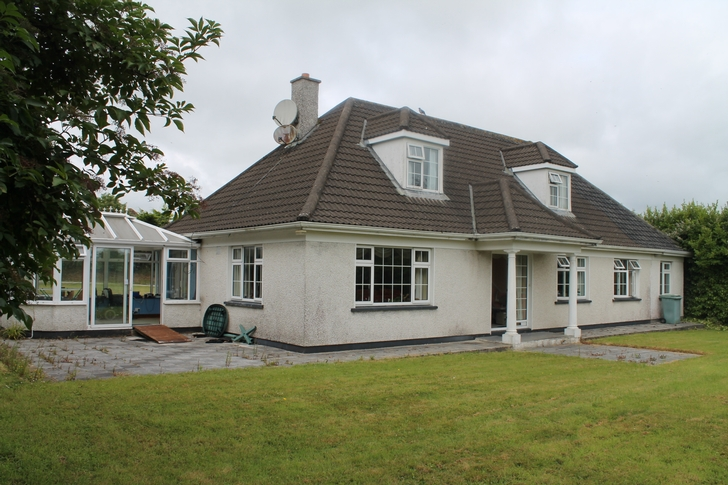 Journey's End, Church Road, Carrigaline P43XV50