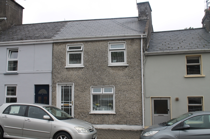8 Kilbrogan Street, Bandon, Co Cork P72 YH74