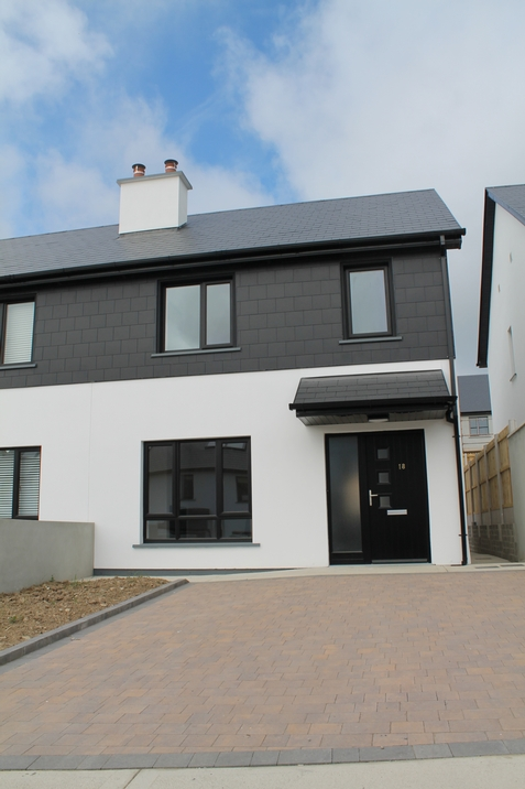 24 Inis Alainn, Curraclough, Bandon, Co Cork
