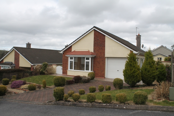 8 Oaklawn, Castle Road, Bandon, Co Cork P72 ED92