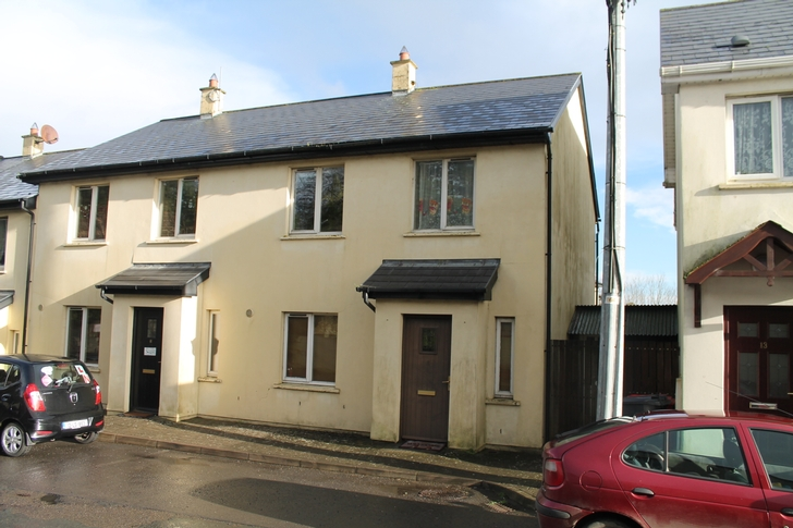 6 Parkview, Kilbrogan Street, Bandon, Co Cork P72HY09