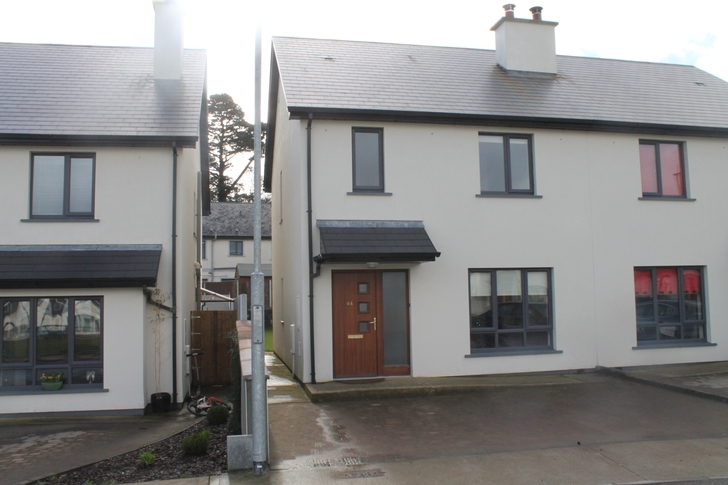 44 Castle Oaks, Castle Road, Bandon, Co Cork P72 R762