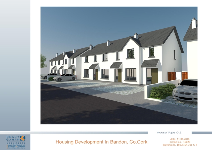 45 Inis Alainn, Curraclough, Bandon, Co Cork