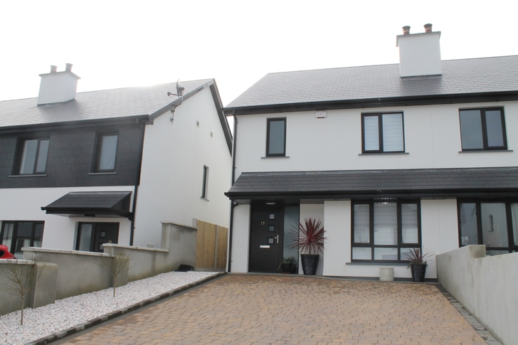 22 Inis Alainn, Curraclough, Bandon, Co Cork