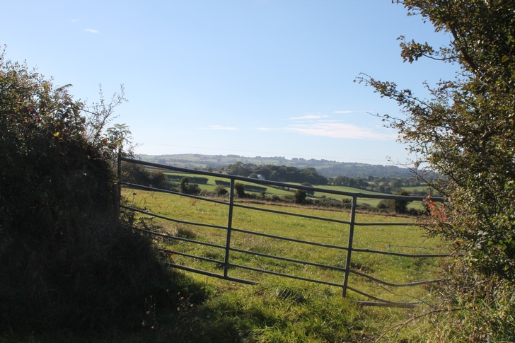 1.7 Acre site, Clancool beg, Bandon, Co Cork
