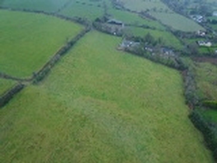 Circa 12.5 acre/5 Hectare Landholding with site potential subect to Planning Permission at Gortnaclough, Ballinhassig, Co Cork