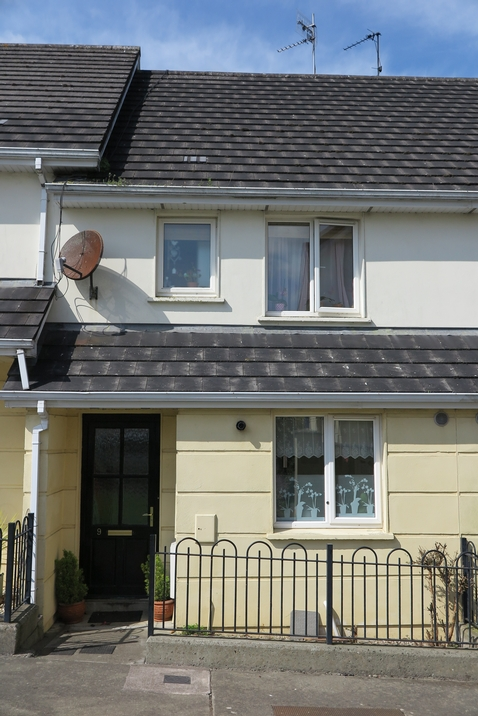 No 9 Rosewood Green, Ballylangley, Bandon,Co Cork