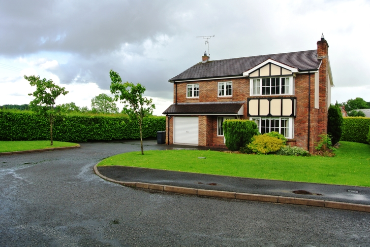 11 Aghereany Close, Agherainey, Donaghmore, Co Tyrone, BT71 1SX